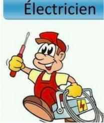 اعمل فني كهرباء صيانه أو تركيبات بالمنازل أو المباني