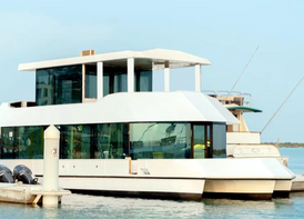 Best yachts and boats for sale 13