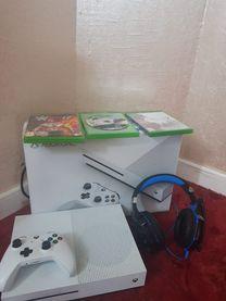 Xbox Clean 500GB