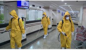 Al Awael For Pest Control, Sterilization of Houses