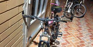 للبيع دراجة مستعمل