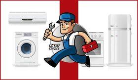 خدمات الصيانة المنزلية لجميع انواع الاجهزة الكهربائية