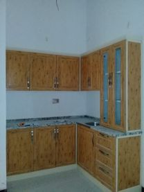 Specialists in the field of aluminum and kitchens