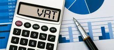 تقرير ضريبة القيمة المضافة