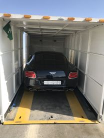The bridge to the towing of cars: shipping cars from UAE to the Gulf countries