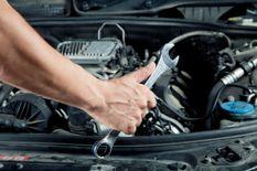 الراية البيضاء لصيانة السيارات