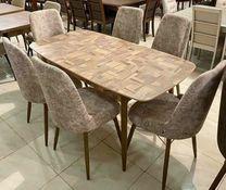 طاولات حسب الطلب ( يوجد لدينا تفصيل على ذوقكم )...