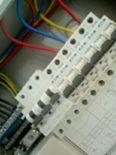 السباكة الكهربائية أي عمل 1