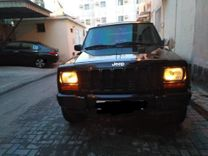 Jeep Cherokee 2000 for sale
