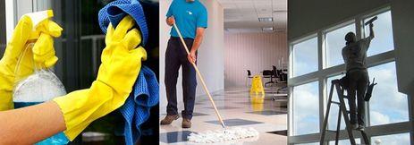 الصفوة للتنظيف والتعقيم