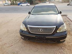 Used Lexus LS 430 2005 for sale Cairo