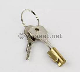 القوس للمفاتيح و الاقفال 13