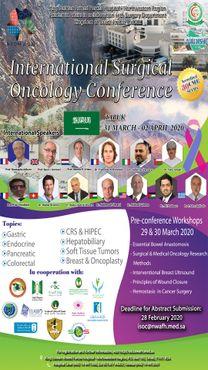 المؤتمر العالمي لجراحة الأورام