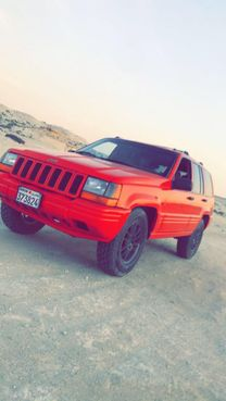 For Sale Jeep Grand Cherokee 1998