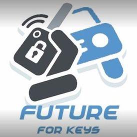 المستقبل لنسخ المفاتيح 1