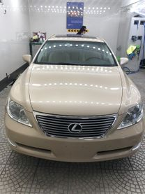 For sale Lexus LS 460