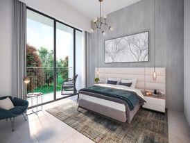 Own a villa in the most prestigious residential complex in Dubai