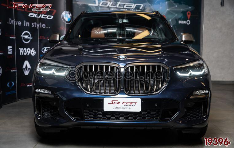 امتلك BMW X5 موديل 2021 الآن من سلطان أوتو 1