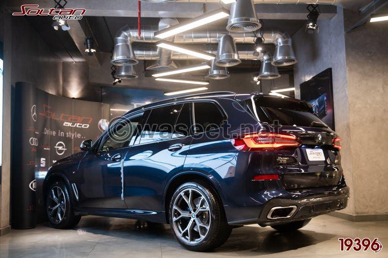 امتلك BMW X5 موديل 2021 الآن من سلطان أوتو 2