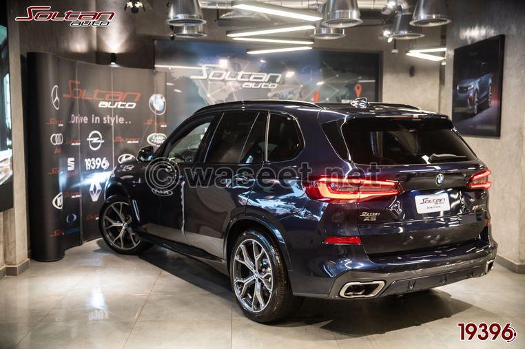 امتلك BMW X5 موديل 2021 الآن من سلطان أوتو 3