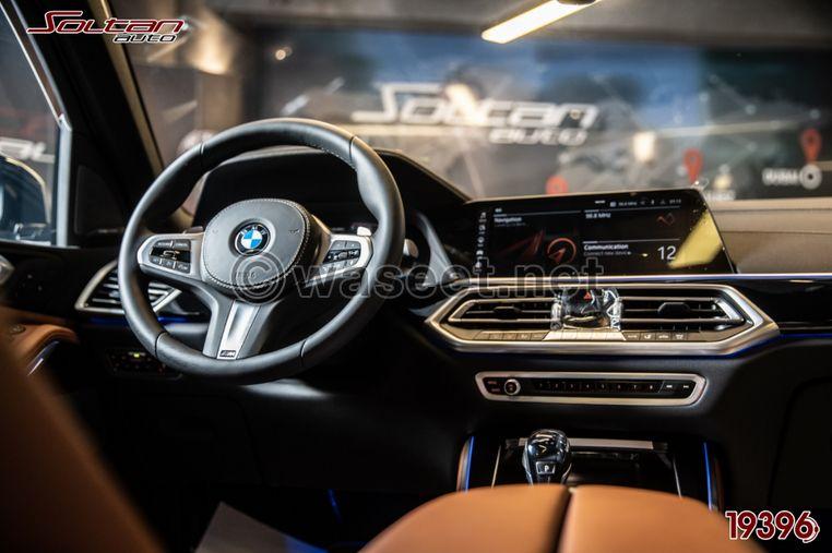 امتلك BMW X5 موديل 2021 الآن من سلطان أوتو 4