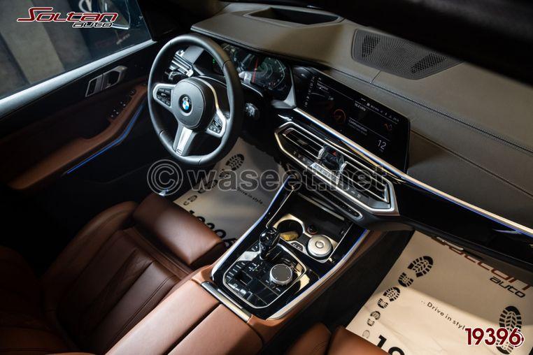 امتلك BMW X5 موديل 2021 الآن من سلطان أوتو 5