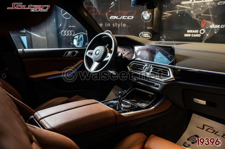 امتلك BMW X5 موديل 2021 الآن من سلطان أوتو 6