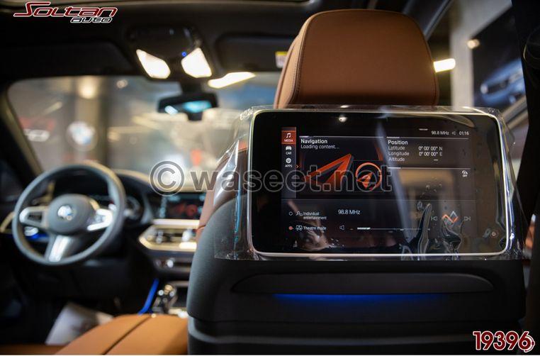 امتلك BMW X5 موديل 2021 الآن من سلطان أوتو 7