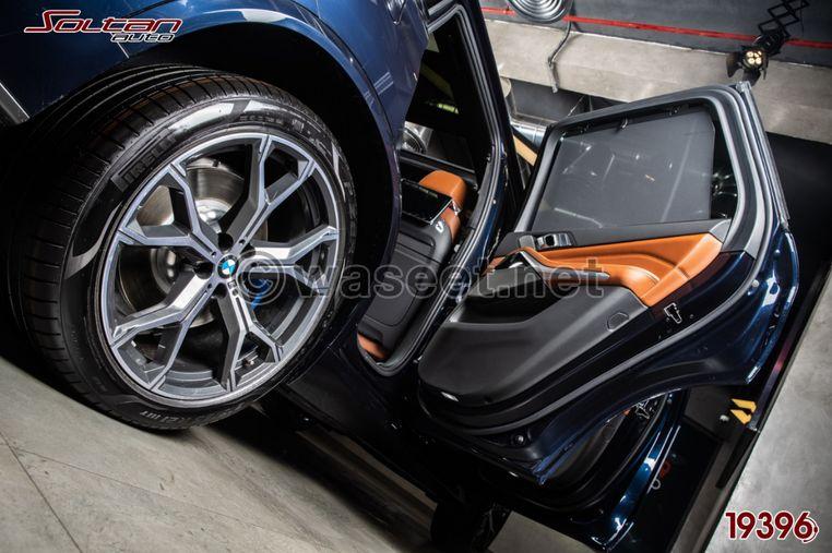 امتلك BMW X5 موديل 2021 الآن من سلطان أوتو 8
