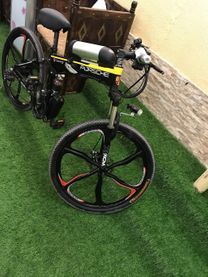 Bicycle and electric bike for sale