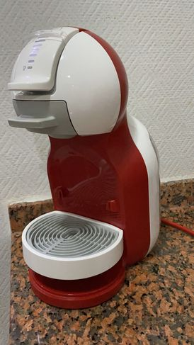Nescafe Coffee Machine