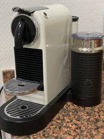 Nespresso model 2017