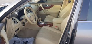 Infiniti 2014 for sale GCC