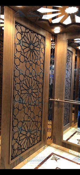 Orient For Elevators Agents For Italian Elevators
