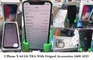 ايفون اكس 64 جيجا للبيع 2