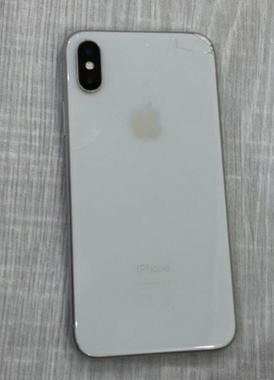 ايفون x 64 للبيع