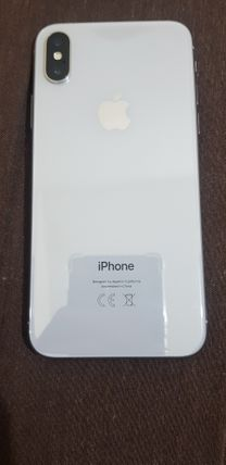 IPhone x 64g for sale