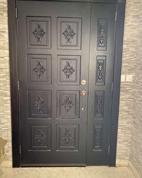 باب خشب Wood door