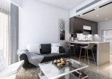 Own an apartment in Dubai