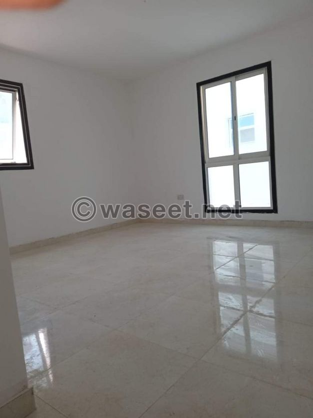 In Khalifa, the first living room apartment and lounge opposite Khalifa markets