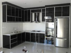 Professional Design for general maintenance, aluminum works and kitchens
