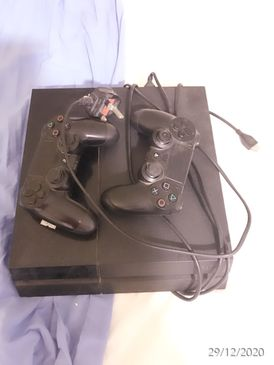 Playstation in good condition for sale