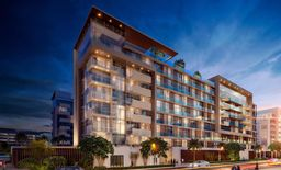 Own a residential and investment apartment in Dubai