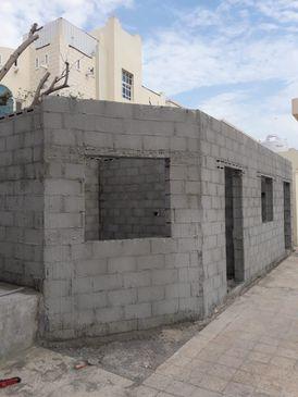 بناء فلل ملاحق مجالس إضافة طوابق للفلل