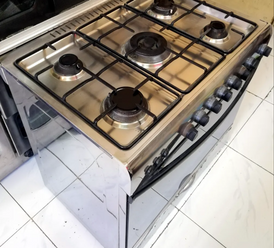 5 burner stove for sale 9