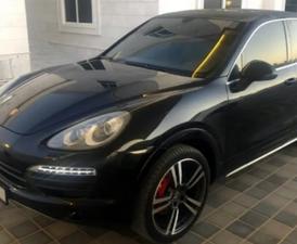 Porsche Cayenne S 2012 for sale