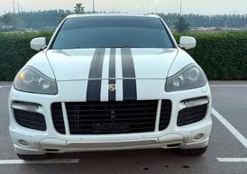 Porsche Cayenne 2010 for sale