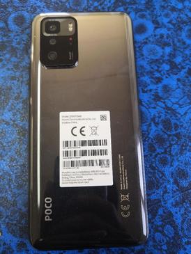 بوكو اكس 3 جي تي 5جي