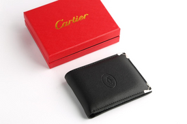 Special men's book from Cartier