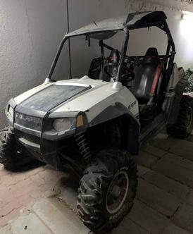 بولاريس 800 للبيع